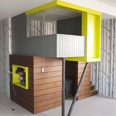 Kids Play House Design, Pictures, Remodel, Decor and Ideas - page 2