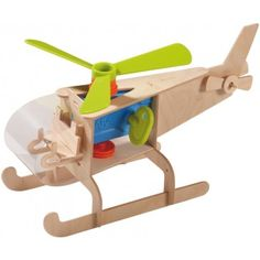 Make your own little helicopter from 6 years Haba Toys Terra Kids Assembly Kit Helicopter Wooden Toys Australia, Discovery Toys, Toy Catalogs, Curious Kids, Wood Projects For Kids, Hobby Toys, Toys Online, Toy Craft, 6 Years