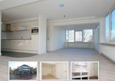 Prins Bernhardstraat 32 - Hilversum - City appartment Kitchen Cabinets, Design, Home Decor, Decoration Home, Room Decor, Cabinets, Home Interior Design, Dressers