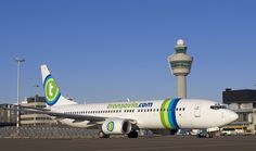 Transavia - V Ljubljano prihaja nov nizkocenovni letalski prevoznik