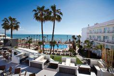 Hotel Riu Nautilus - Hotels in Malaga, Spain - Hoteles en Torremolinos - RIU Hotels& Resorts