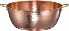 New DEMMEX 1.5mm Thick Hammered Copper Jam Pan, 11.6 Quar... https://www.amazon.com/dp/B01F15C54C/ref=cm_sw_r_pi_dp_x_Gly6yb208SKBE