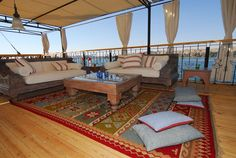 Sail the Nile , cruise on board the Royal Cleopatra , Egypt