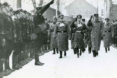 Okkupasjonen av Norge 9. April 1940