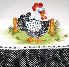 panos-de-prato-barra-vaquinha-galinha-abelha-joaninha-chef-artesanato-pintura-em-tecido-leila-martini-triunfo-vendinha-rs-decoração-rural-01.jpg (640×620)