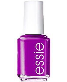 Essie Neons, The Fuchsia of Art