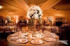 Treetop Ballroom on Jungle Island – South Florida – Reception and Ceremony Locations
