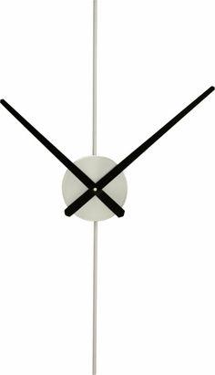axis hanging wall clock    CB2