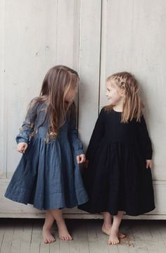 Handmade Linen Dress | SondeflorShop on Etsy