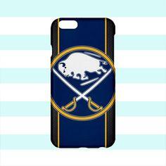 Buffalo Sabres iPhone 6 Case Cover