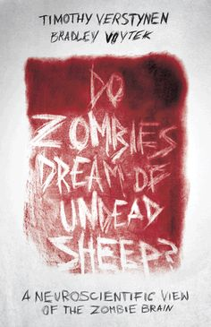 Do Zombies Dream of Undead Sheep? (prose?)