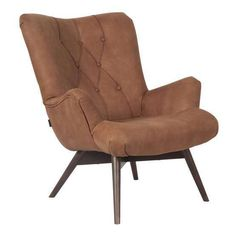 Fauteuil Cruz Star Collection Banken