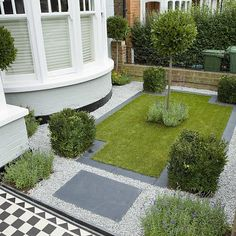 Beautiful Victorian Front Garden Design with Home Interior Design Ideas Garden Design London, Front Yard Garden Design, Backyard Garden Design, Small Garden Design, Front Yard Landscaping, Landscaping Ideas, Front Garden Ideas Driveway, Front Path, Front Garden Landscape