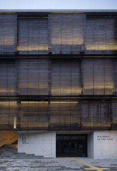 *어둠속의 대화 북촌 [ Wise Architecture ] Dialogue in the Dark Bukchon :: 5osA: [오사]