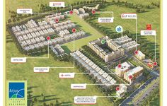 ARJUN CITY, a residential township project, aims to be a landmark in Haridwar Residential Township and Real Estate development where you can book a studio apartment for yourself and have a property in Haridwar and Roorkee.