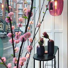 "1,492 Likes, 10 Comments - New Scandinavian Design (@boliacom) on Instagram: ""Spring vibes🌸 #Boliacom #instore #cherryblossom"""