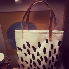 My new DIY Bag