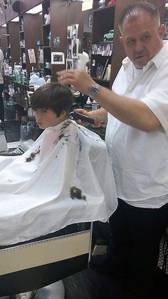 Every moptop's nightmare Barber Shop Haircuts, Haircuts For Men, Barbershop, Black Men, Short Hair Styles, Hair Cuts, Hair Color, Hair Beauty, Shops