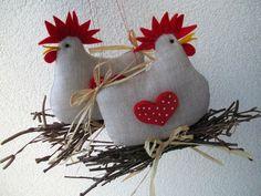OTÝPKA  se slepičkou 1 Chicken Pattern, Galo, Hens, Decoration, Symbols, Roosters, Activities, Embroidery, Sewing