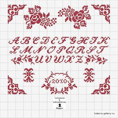 Thrilling Designing Your Own Cross Stitch Embroidery Patterns Ideas. Exhilarating Designing Your Own Cross Stitch Embroidery Patterns Ideas. Cross Stitch Letters, Cross Stitch Borders, Cross Stitch Rose, Cross Stitch Samplers, Cross Stitch Charts, Cross Stitch Designs, Cross Stitching, Cross Stitch Embroidery, Embroidery Alphabet