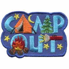 Wide variety of fun activity embroidered patches, merit badges, iron on patches and sets that you can't find anywhere else. A hit with your Girl Guides, Girl Scouts, Boy Scouts or youth group. Camping Items, Go Camping, Iron On Embroidered Patches, Iron On Patches, Mini Cereal Boxes, Guide Badges, Girl Scout Patches, Camping Blanket, Girl Guides
