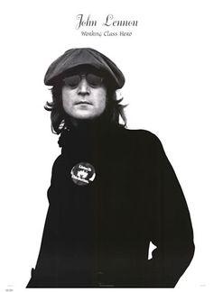 Inspire Bohemia: John Lennon: Gone But Not Forgotten