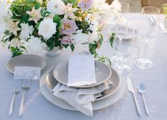 La Tavola Fine Linen Rental: Ritz Stone with Velvet Oatmeal Napkins | Photography: Travis Bateman Photography, Mentor: Jenny Quicksall Photography, Florals: Honeycomb Affair, Venue: Cielo Farms, Paper Goods: Kelly Patrice Calligraphy and Design, Rentals: Premiere Party Rents, Catering: Tres L.A. Catering
