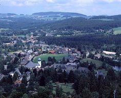 ღღ Hinterzarten, Germany