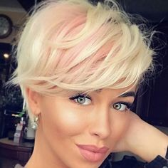 @plaksinaofficial #pixie #haircut#short #shorthair#h#s#p#blondehairdontcare #hair #b#sh #blondehairdontcare #blondeshavemorefun#platinumhair #blonde#haircuts #стрижка
