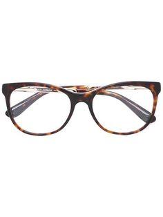 53781d1505 DOLCE   GABBANA cat eye frame glasses.  dolcegabbana  glasses