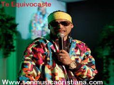 Manny Montes- Te Equivocaste