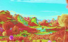 Lorax trees 15 Lorax Trees, The Lorax, Monet, Painting, Art, Art Background, Painting Art, Kunst, Paintings