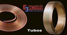 #consigaspecas - Tubos de Cobre, tem na www.consigaspecas.com.br