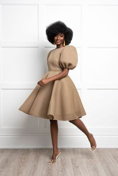Classy Dress, Classy Outfits, Chic Outfits, Dress Outfits, Fashion Outfits, African Wear Dresses, Latest African Fashion Dresses, African Print Fashion, Africa Fashion