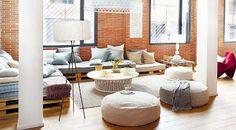 Pallet Furniture Plans   Diy Pallet Furniture Designs Ideas