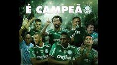 É CAMPEÃO !!!
