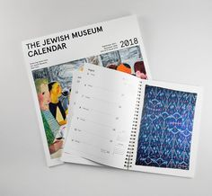 The Jewish Museum is dedicated to the enjoyment, understanding, and preservation of the artistic and cultural heritage of the Jewish people.