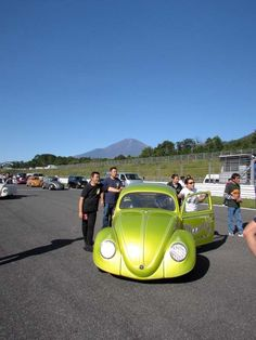 drag racing in Japan