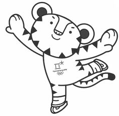 Winter Olympic Gamess coloring pages printable and coloring book to print for free. Find more coloring pages online for kids and adults of Winter Olympic Gamess coloring pages to print. Coloring Pages To Print, Free Coloring Pages, Printable Coloring Pages, Coloring Books, 2018 Winter Olympics, Winter Olympic Games, Party Entertainment, Winter Theme, Figure Skating
