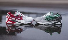 ASICS Spring 2014 Gel Kayano Trainer