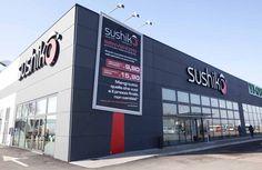 Sushiko Ristorante Fusion è a in Via Giorgio Strehler 24 a Ferrara (FE)  Tel: 0532/770496