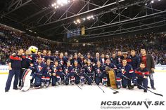 HC Slovan Bratislava 2015 / 2016