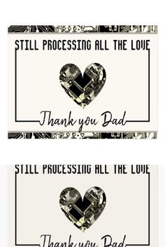 Black and white father's day printed circuit board postcard first fathers day gift ideas from daughter baby, fathers day office gifts, grandfather gifts diy Happy Fathers Day Funny, Happy Fathers Day Pictures, 1st Fathers Day Gifts, Easy Fathers Day Craft, Happy Father Day Quotes, Happy Father's Day Husband, Fathers Day Ideas For Husband, Diy Father's Day Mug, Father's Day Diy