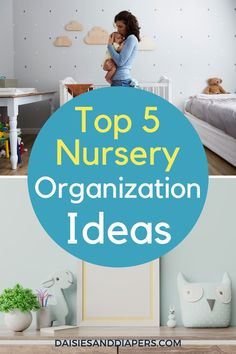 Here's the best tips and ideas that will help you learn how to organize a nursery. From closets to drawers to diaper changing, this post will walk you through it all! Mom Hacks, Baby Hacks, Baby On The Way, Mom And Baby, Taking Care Of Baby, Nursing Supplies, Nursery Organization, Newborn Care, Baby Safety