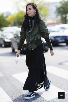 Kelly Wong - Paris