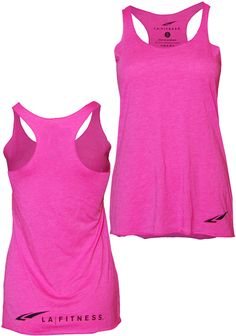 TRI-BLEND SEAMLESS TANK Softest material on earth. Athletic fit with vintage blend.