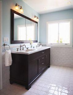 Richens Designs - Residential: Bathroom Design traditional bathroom