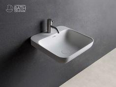 Håndvaske: Enø 40 håndvask