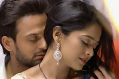 Ravish Desai and Mugdha Chaphekar Real Life, Diamond Earrings, Indian, Couples, Jewelry, Fashion, Moda, Jewlery, Jewerly