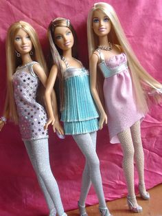 Fashion Fever Summer , Teresa , Barbie